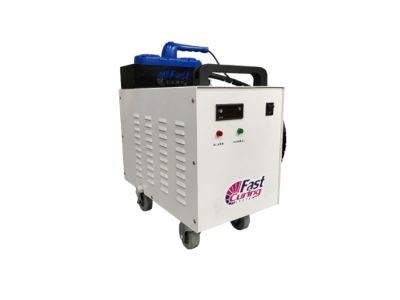 UV LED Fast Curing System